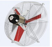 PXE fans