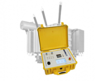 2293 Automatic Transformer Winding Analyzer