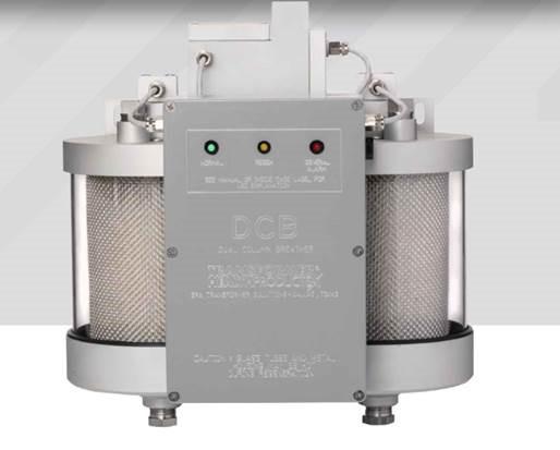 Auto-Recharging Dual Column Breathers